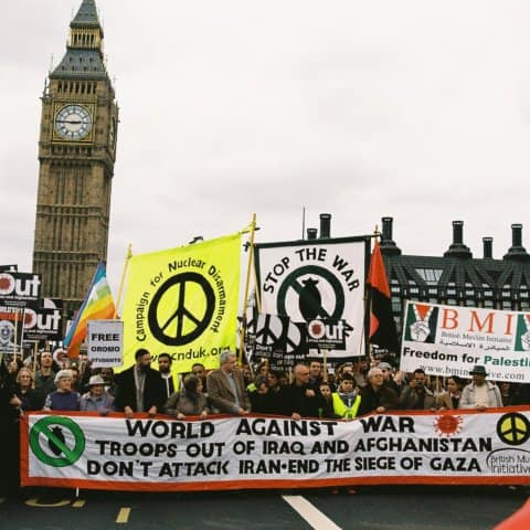 Page 43 – Campaign for Nuclear Disarmament