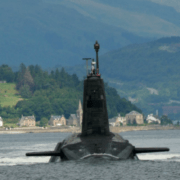 International Day for the Total Elimination of Nuclear Weapons: Barrow-in-Furness