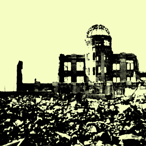 Every Second Counts for the Survivors! - CND webinar with Hiroshima survivor