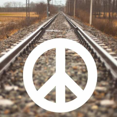 A peace trail for Oxford? - Abingdon Peace Group meeting