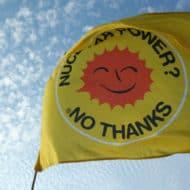 Zero Carbon – Why NOT Nuclear: Salisbury CND webinar