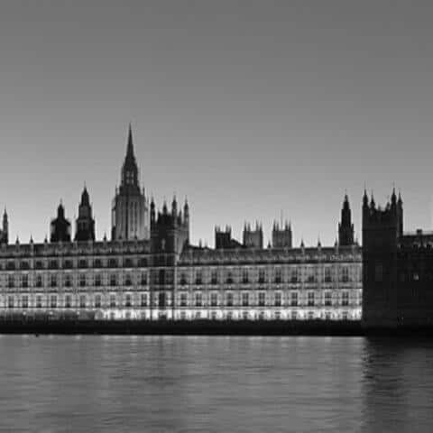 Image of Palace of Westminster
