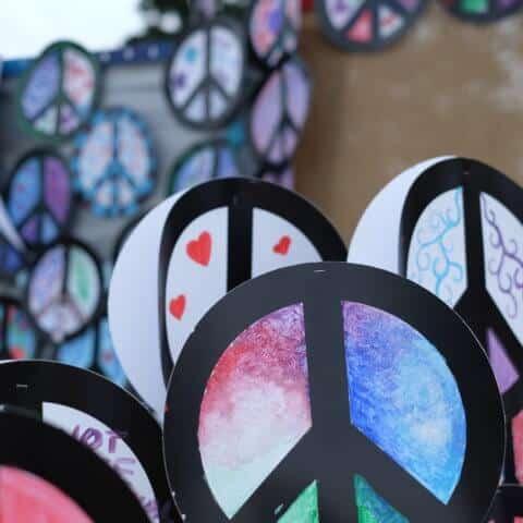 Derby Peace Week
