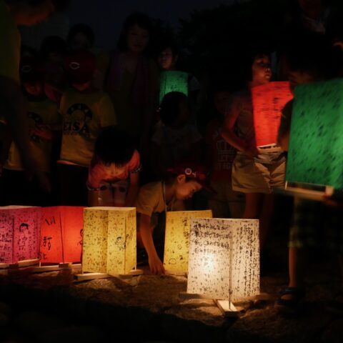 Bradford candlelit vigil to mark TPNW entry into force