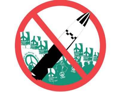 nuclear ban