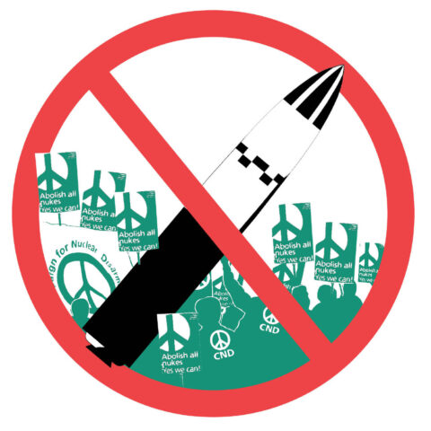 Nuclear Ban is Here: Cardiff event