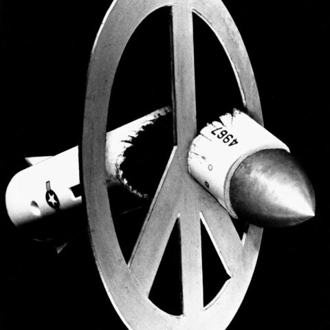 'Global Britain' and the Integrated Review: Greater Manchester CND briefing event