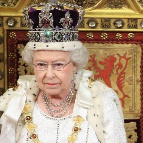 The Queen's Speech, 2021
