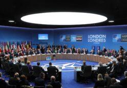 2019 NATO summit