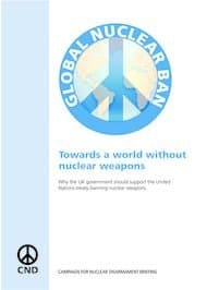 Towards A World Without Nuclear Weapons