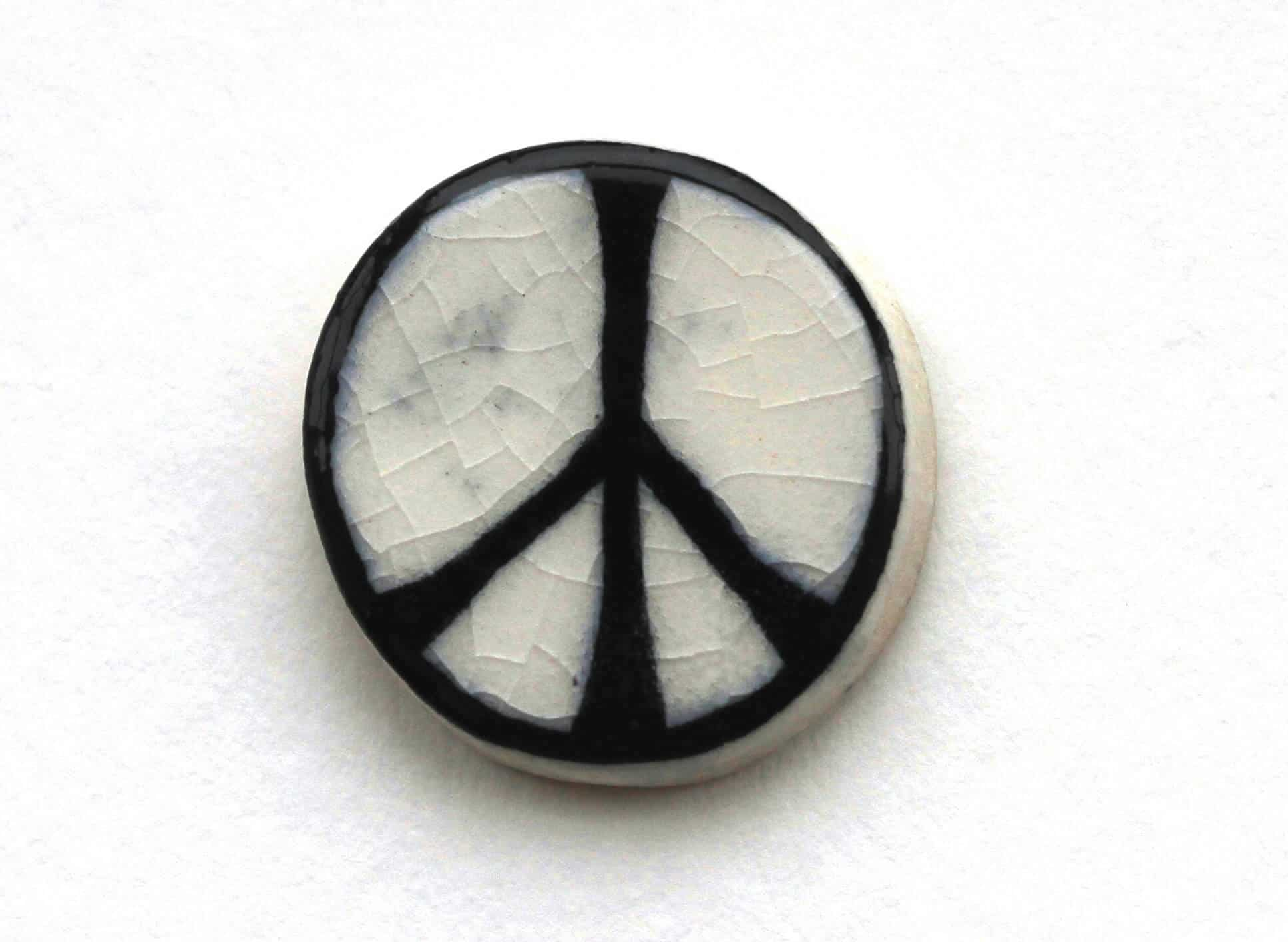 History Of The Symbol Campaign For Nuclear Disarmament